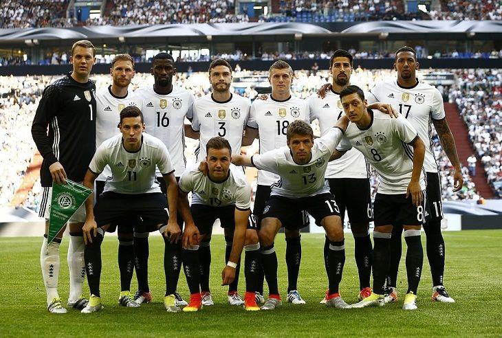 Ставки на матч германия англия