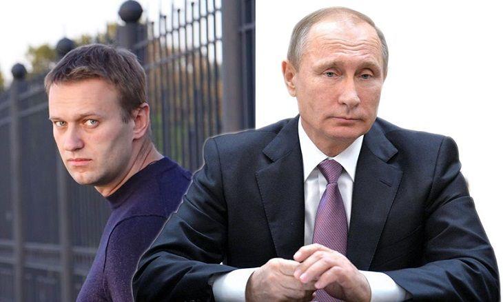 Кто станет Президентом России в 2018 году?