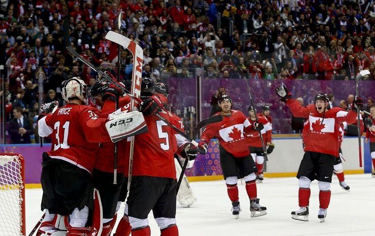 Россия прогноз билеты канада хоккей
