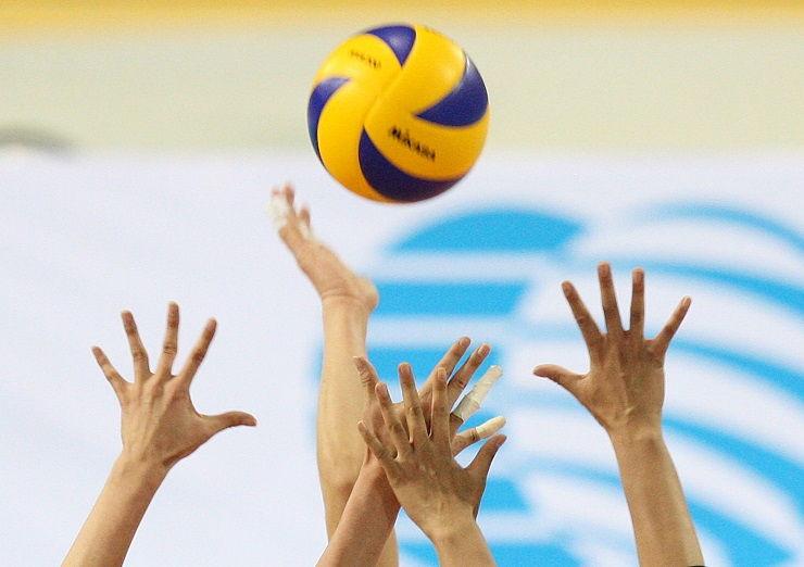 БК «Балтбет» стала официальным партнером Всероссийской федерации волейбола