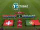 Букмекеры дают 59% на победу Португалии над Швейцарией