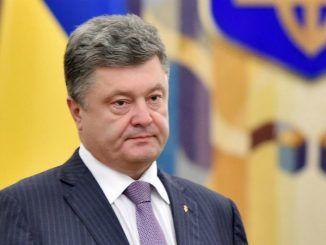 Букмекеры: что скажет Порошенко в своем новогоднем поздравлении?