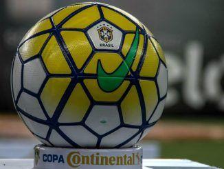 БК Bodog – новый партнер Кубка Бразилии по футболу