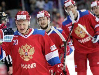 Bwin.ru будет начислять фрибеты за каждый гол хоккейной сборной России на ОИ-2018