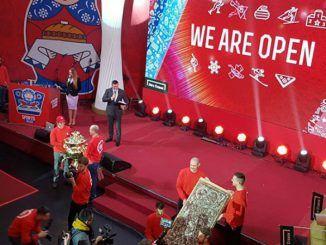 При поддержке БК Лига Ставок на Олимпийских Играх обсудили возможность возрождения норм ГТО