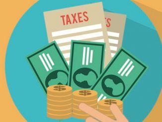 ФНС разъяснила порядок уплаты налогов физическими лицами при получении выигрыша
