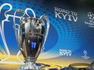 БК «Винлайн» предлагает самые высокие коэффициенты на финал Лиги Чемпионов