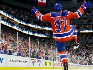 Компания FeedConstruct запустила новый продукт — e-Ice Hockey