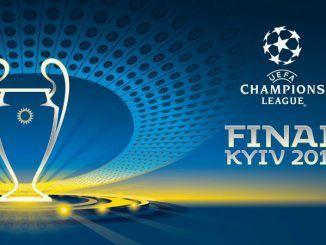 Букмекеры оценили шансы «Реала» и «Ливерпуля» в финале Лиги чемпионов