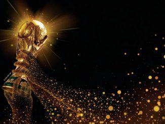 Все чемпионы мира по футболу по годам за всю историю футбола