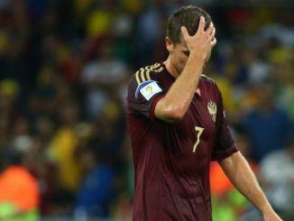 Нейросеть из Перми предсказала провал нашей сборной на Чемпионате Мира
