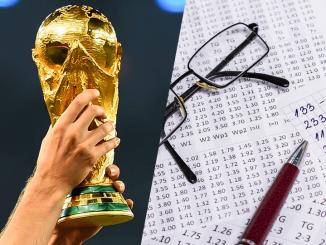 Букмекеры о чемпионате мира по футболу в России 2018 года