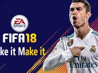 EA Sports провела симуляцию Чемпионата Мира по футболу 2018 года