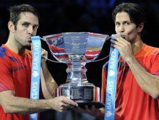 Теннисисты парного разряда Вердаско и Марреро обвиняются в договорянке