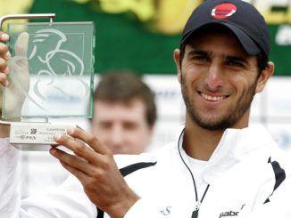 Теннисиста Роберта Фару оштрафовали за рекламу букмекера