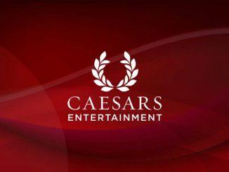 Caesars Entertainment выходит на игорный рынок США