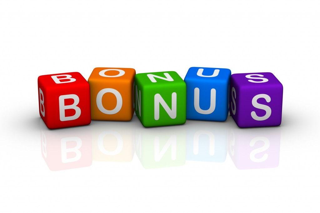Бонусы букмекерских контор при регистрации