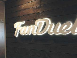 Жители Нью-Джерси смогут использовать мобильное приложение FanDuel