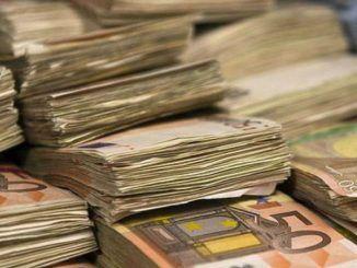 Клиент БК «Олимп» выиграл один миллион рублей