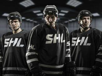 Букмекер Betsson официально стал спонсором хоккейной лиги Швеции