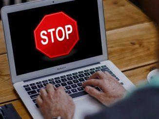 Итальянский регулятор заблокировал более 7000 сайтов нелегальных игорных операторов