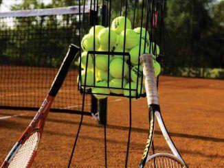 Нигерийскую теннисистку дисквалифицировали за проведение договорного матча