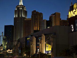 MGM Resorts будет работать в Огайо