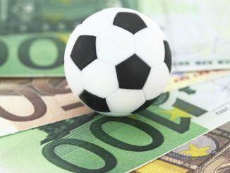 Семь матчей стоимостью 900 тысяч рублей
