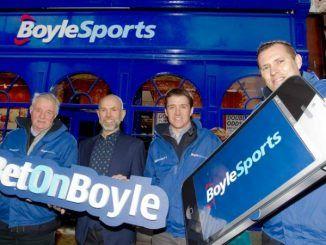 Букмекер Boylesports готовится к сокращению штата сотрудников