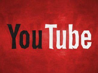 Видеохостинг YouTube отказался от рекламы букмекерских контор