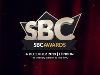 БК 1xBet - лауреат премии SBC Awards 2018