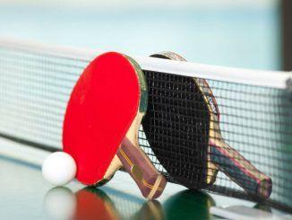 Как ставить на настольный теннис?