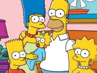"""Букмекеры начали прием ставок на """"Симпсонов"""""""