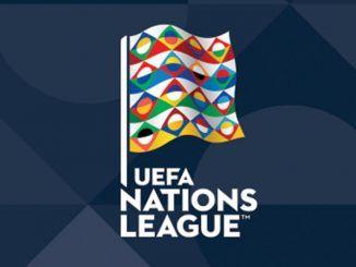 Каковы будут пары полуфинальных матчей Лиги Наций?