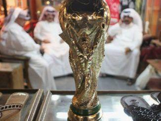 Букмекеры: Станет ли Катар единственным хозяином Чемпионата Мира 2022 года?