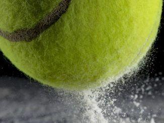 В 2018 году состоялось 264 подозрительных матча на теннисных кортах
