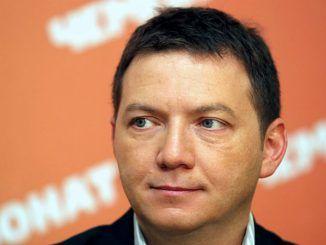 Новым послом БК «Олимп» стал Георгий Черданцев