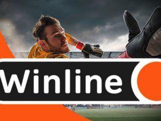 Как совершать ставки на спорт в БК Winline