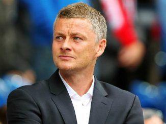 Букмекер досрочно выплатил выигрыши по ставкам на наставника «Манчестер Юнайтед»