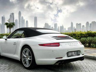 Компания 1xBet разыграет новенький Porsche