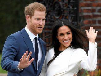 Букмекерские конторы предлагают поставить на пол ребенка Гарри и Меган