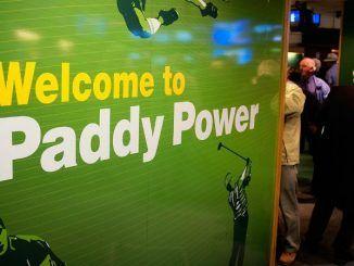 В Paddy Power порадовали очередным провокационным видеороликом