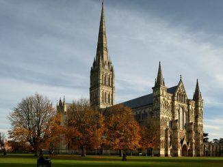 Британский епископ высказался в отношении новых стандартов игорной индустрии