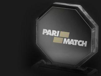 Букмекерская контора «Париматч» стала спонсором волейбольной Суперлиги