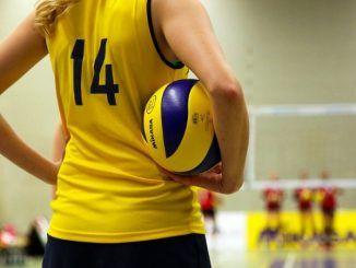 Форма волейболистов оказалась самым лучшим место для размещения рекламы БК