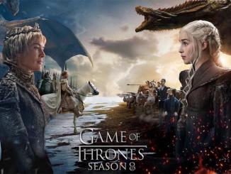 БК «Фонбет» открыла линию на 8-й сезон «Игры престолов»