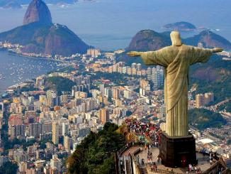 Бразильцы смогут делать ставки на спорт
