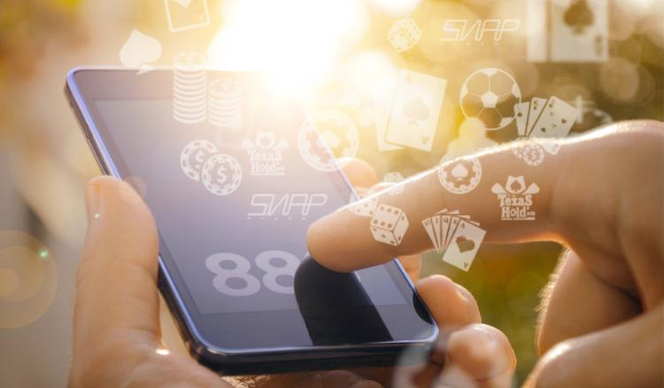 В БК 888.ру сообщили об обновлении мобильного приложения