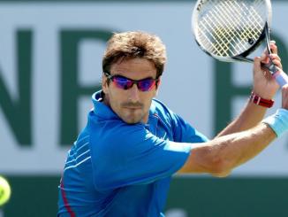 Теннисист пожаловался на угрозы от лудоманов