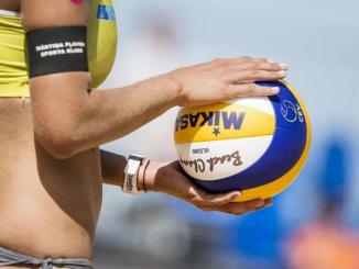 БК BetMotion станет спонсором чемпионок Бразилии по пляжному волейбол